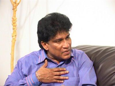 Ganeshan challenges supremacy of CWC in plantations