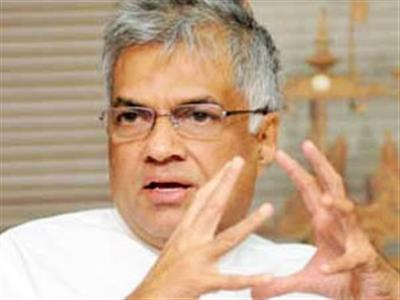 UNP reformists tell Ranil:Look in mirror to see who the dictator is