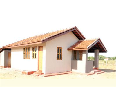 India launches the next phase of the Indian Housing Project for Sri Lanka's IDPs
