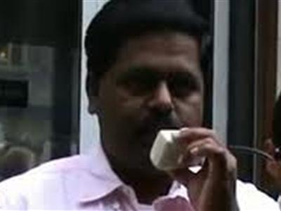 Colombo's CIDs grill TNA MP behind recent protests