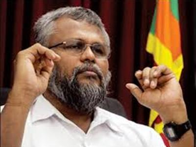 Devananda seeks recall of warrant