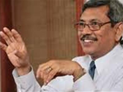 GR tells IPKF general not be misled by LTTE