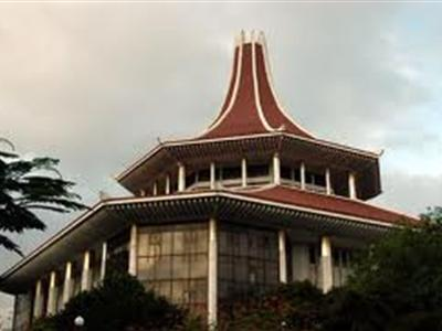 University Authority of Sri Lanka to submit final report on Z-scores to the Supreme Court Monday