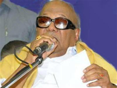 DMK satisfied with PM's assurance on S Lankan Tamils