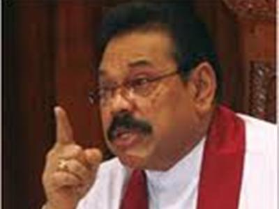 Sri Lanka aims to hold a free and fair election in North to empower democracy - President