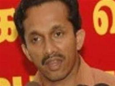 Sri Lanka Marxist group claims IDPs sent to another jungle