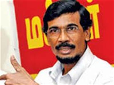 Govt. allowing terrorism to raise its ugly head again - JVP
