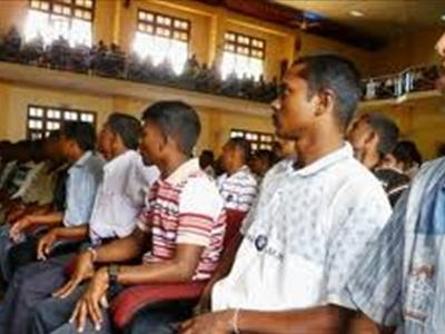 More LTTE suspects free today