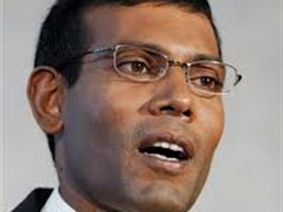 Nasheed arrested for not responding to court summons