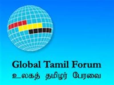 GTF vows to discourage C'wealth leaders visiting Colombo Govt hits back at TNA, GTF