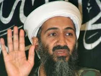 Osama Bin Laden 39 s death is a. Osama Bin Laden#39;s death to
