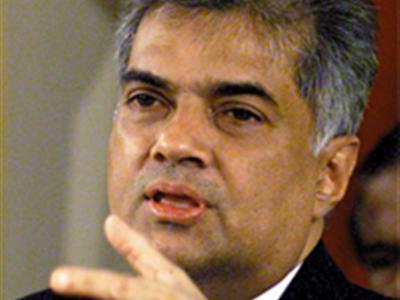 No war crimes charges can be brought against SL - Ranil