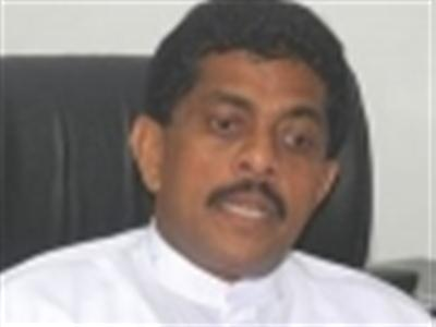 Punished Sri Lankan MP claims he is not guilty